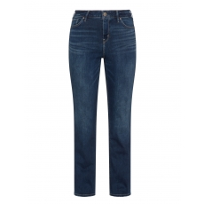 Slim Bootcut-Jeans Avery