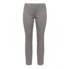 Slim Fit Jeans aus Shaping-Denim