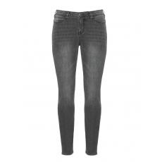 Slim Fit Jeans Karen medium wash used