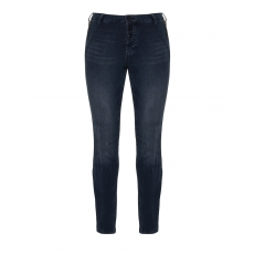 Slim Fit Jeans Molly mit Dekoknöpfen