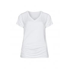 Sport-T-Shirt aus Jersey