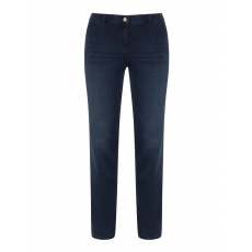 Straight Cut Jeans Betty