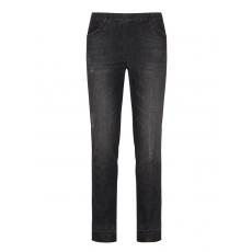 Straight Cut Jeans im Used-Look