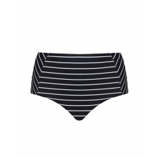 Streifen-Bikinihose, passend zu Tankini