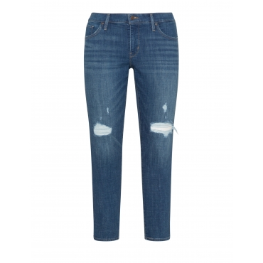 Super Skinny Shaping Jeans 310 Destroyed