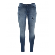 Super Slim Jeans AMY