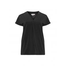 T-Shirt aus Modaljersey