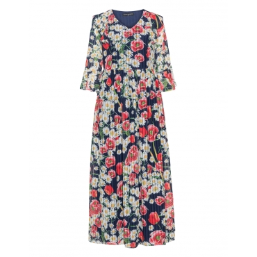 Woodstock Kleid