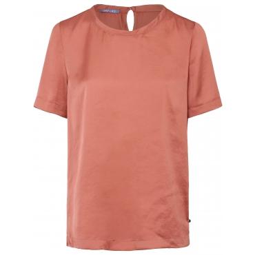 Blusen-Shirt zum Schlupfen DAY.LIKE orange