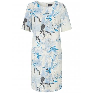 Kleid 1/2-Arm Basler mehrfarbig