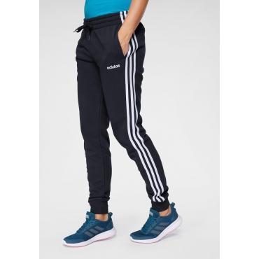 adidas Jogginghose, dunkelblau, Gr.L-XXL