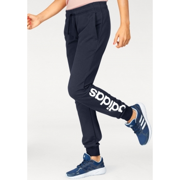 adidas Performance Jogginghose »ESSENTIALS LINEAR PANT«, marine, Gr.L-XXL