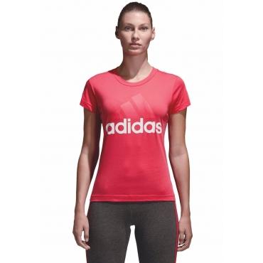 adidas Performance T-Shirt »ESSENTIAL LI SLI TEE«, koralle, Gr.L-XXL