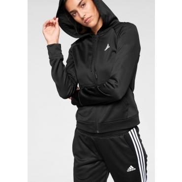 Trainingsanzug, schwarz, Gr.L-XXL