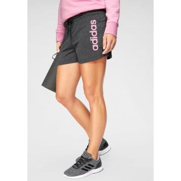 Shorts, dunkelgrau, Gr.L-XXL