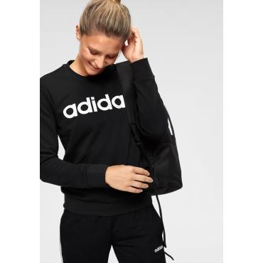 Sweatshirt, schwarz, Gr.L-XXL
