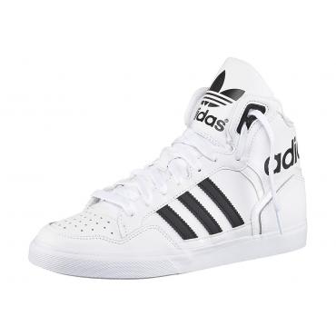 Große Größen: adidas Originals Extaball W Sneaker, Weiß, Gr.36-42