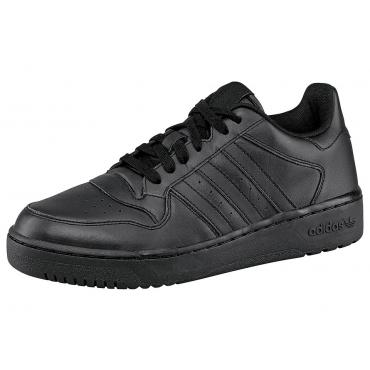 Große Größen: adidas Originals M Attitude Revive L Sneaker, Schwarz, Gr.36-43