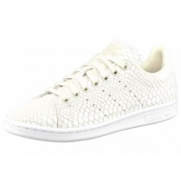 Große Größen: adidas Originals Stan Smith W Sneaker, Weiß, Gr.36-42