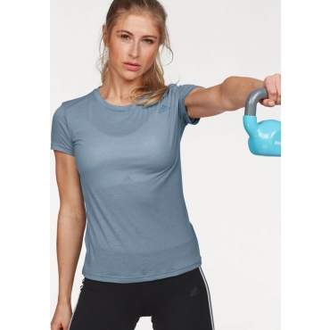 Große Größen: adidas Performance Funktionsshirt »FREELIFT PRIME«, blau, Gr.L-XXL