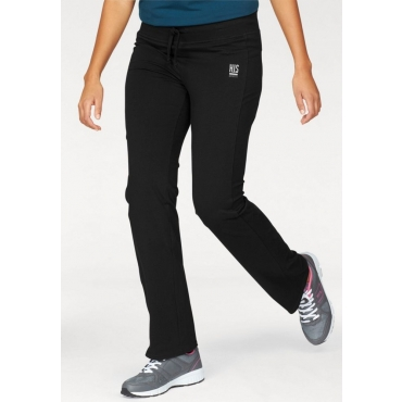 Große Größen: Jazzpants, schwarz, Gr.20-116