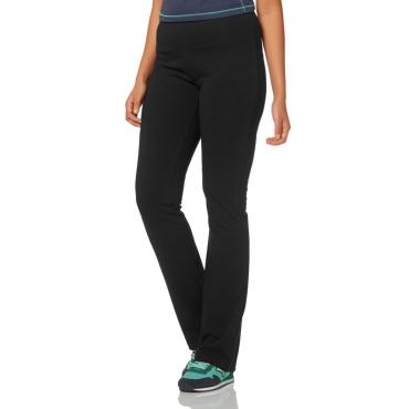 Große Größen: KangaROOS Jazzpants, schwarz, Gr.20-112