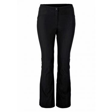 Große Größen: Maier Sports Skihose, schwarz, Gr.40-58