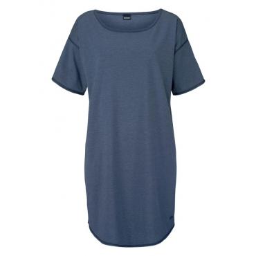 Große Größen: Nachthemd, Arizona, jeans meliert, Gr.40/42-56/58
