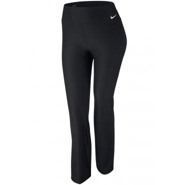 Große Größen: Nike Jazzpants »W NK PWR PANT CLASSIC GYM EXT«, schwarz, Gr.XL-XXXL