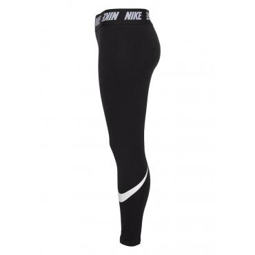 Nike Sportswear Leggings »WOMEN NIKE SPORTSWEAR LEGGINGS CLUB HW EXT«, schwarz, Gr.XL-XXXL