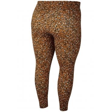 Große Größen: Nike Sportswear Leggings »WOMEN NIKE SPORTSWEAR LEGGINGS LA PLUS SIZE«, mehrfarbig, Gr.XL-XXXL
