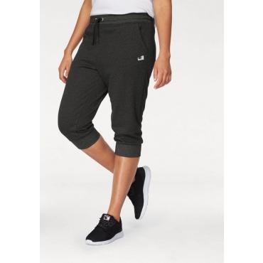 Große Größen: Ocean Sportswear 3/4-Hose, schwarz, Gr.40-58