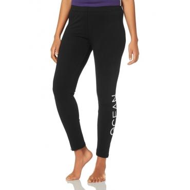 Große Größen: Ocean Sportswear Leggings, schwarz, Gr.40-58