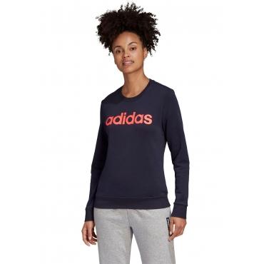 Sweatshirt, marine, Gr.L-XXL