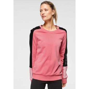 Sweatshirt, rosa, Gr.L-XXL