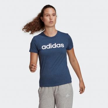 T-Shirt, dunkelblau, Gr.L-XXL