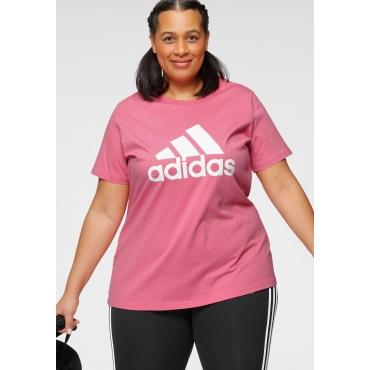 T-Shirt, rosa, Gr.44/46-56/58