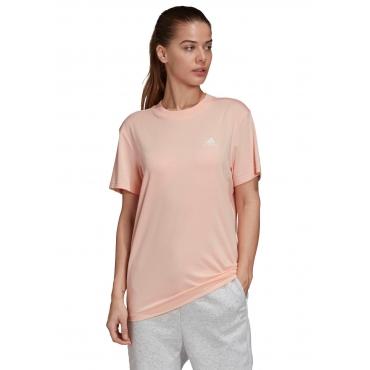 T-Shirt, rosa, Gr.L-XXL