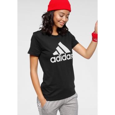 T-Shirt, schwarz, Gr.L-XL