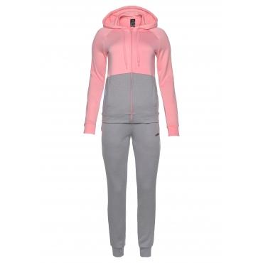 Trainingsanzug, rosa, Gr.L-XXL