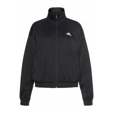Trainingsjacke, schwarz, Gr.L-XXL