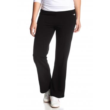 Jazzpants, schwarz, Gr.20-108