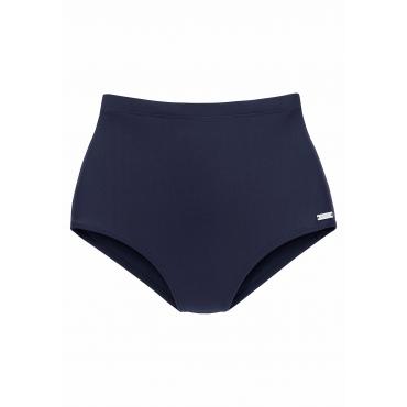 Bikini-Hose, marine, Gr.40-54