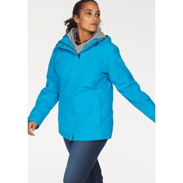 Maier Sports Funktionsjacke, aqua, Gr.40-58