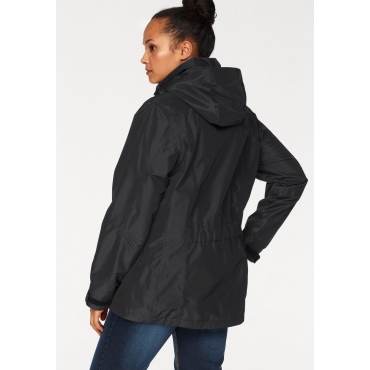Maier Sports Funktionsjacke »ELVINA«, schwarz, Gr.40-58