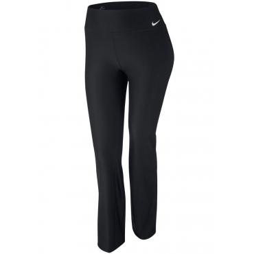Nike Jazzpants »W NK PWR PANT CLASSIC GYM EXT«, schwarz, Gr.XL-XXXL