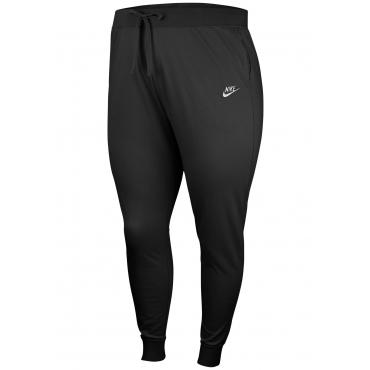 Jogginghose, schwarz, Gr.XL-XXXL