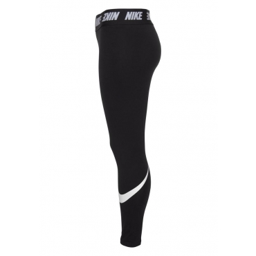 Nike Sportswear Leggings »WOMEN NIKE SPORTSWEAR LEGGINGS CLUB HW EXT«, schwarz, Gr.XL-XXXL