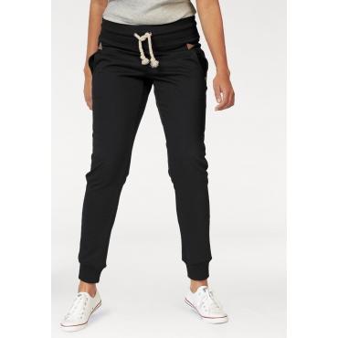 Ocean Sportswear Jogginghose, schwarz, Gr.40-56