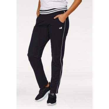 Ocean Sportswear Jogginghose, schwarz, Gr.40-58